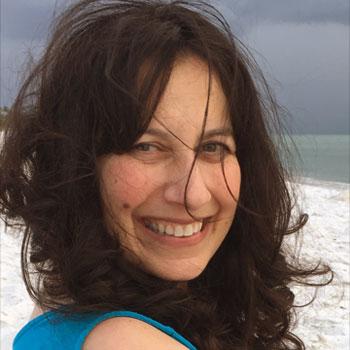 Deborah Peretz