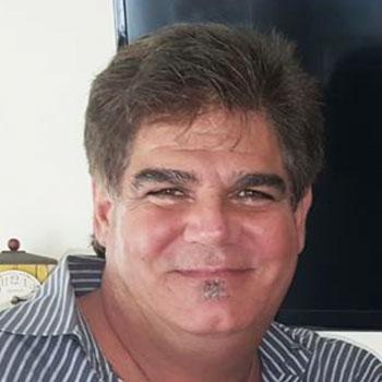 Steve Interrante