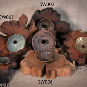 Storm Wood Incense Burners