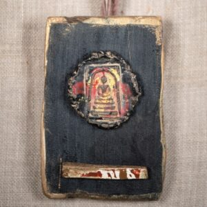 SACRED IMAGE & RECLAIMED WOOD